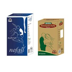 #NoFall capsules and #MahaRasayan capsules provide a #herbal cure for the problem of #semen discharge while #urination. #menhealth