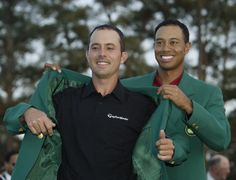 2003 Champion Mike Weir