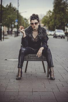 Style: Csilla Laczik (LAMA fashion) Photo: Istvan Marosvölgyi (M86 photoart)