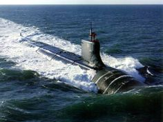 The Seawolf class is a class of nuclear-powered fast attack submarines (SSN) in service with the US Navy, the intended successor to the Los Angeles class, ordered at the end of the Cold War in 1989. Description from pinterest.com. I searched for this on bing.com/images