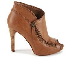 Nine West® Eleazor Women's Shoe (COGNAC) | Off Broadway Shoes