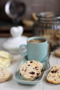 Healthy Treats, Healthy Recipes, Healthy Food, Biscuits, Muffin, Food And Drink, Gluten Free, Sweets, Cookies