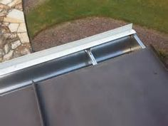 Baja Ringan Frida 23 Best How Gutters Are Installed Properly Images Bubble