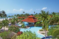 Meritus Pelangi Beach Resort & Spa, Pantai Cenang #malaysia