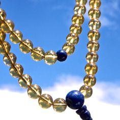 AAA Calibrated Mexican Blue Green Amber Spheres от SamoraMinerals