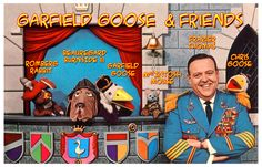One of my favorite shows. Frazier Thomas also hosted Family Classics. A Sunday afternoon family movie.