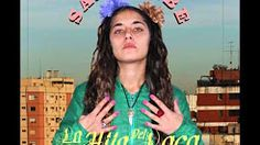 Libre, atrevida y loca - Miss Bolivia con Rebeca Lane y Ali Gua Gua (Video Oficial) - YouTube