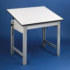 Alvin DesignMaster Compact Drafting Table