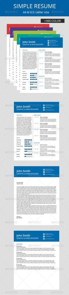 Medium Length Professional CV\/Resume Template Helpful Info - picc nurse sample resume