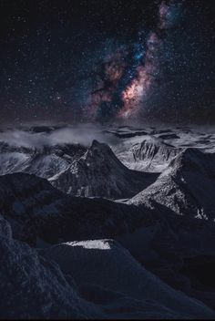 Ideas science wallpaper iphone sky for 2019 Beautiful World, Beautiful Places, Landscape Photography, Nature Photography, Photography Pics, Sky Full Of Stars, Nature Wallpaper, Amazing Nature, Night Skies