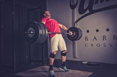 6 TIPS FOR CROSSFIT SNATCH TRAINING BY JUGGERNAUT IN OLYMPIC WEIGHTLIFTING ON NOVEMBER 25, 2014