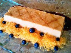 Dessert heaven at Cozinha Velha Restaurant Lisbon: http://www.europealacarte.co.uk/blog/2012/04/16/cozinha-velha/