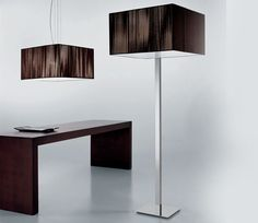 Love this lamp.  71-02 Floor Lamp :: Cliff Young, Ltd :: Classic Collection :: Lighting