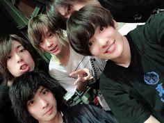 そだね。 | 崎山つばさオフィシャルブログ「TSUBASAlon」Powered by Ameba Touken Ranbu, Actors, Face, Actor, Faces, Facial