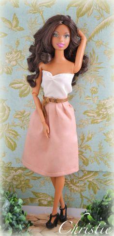 Barbie Christie