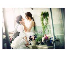 日韓国際結婚プロデュース ★ Wedding ハウル ★ナダスタジオ