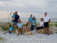 a big happy family