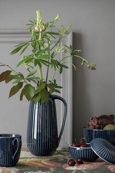 New Kahler collection - via Coco Lapine Design blog