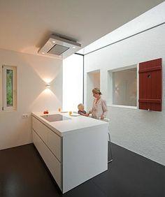 Zwischen-Raum Built In Furniture, Contemporary Interior Design, Modern Decor, Home And Family, Modern Family, House Design, Regensburg Germany, Home Decor, Minimalist Architecture