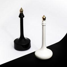 Detalles diferentes: ¡Amamos la nueva colección Chess de Carlos León! - The Deco Journal