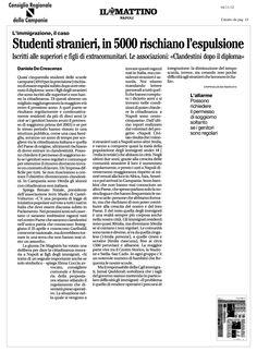 immigrati-seconda-generazione-5000-studenti-a-rischio-espulsione by Alessio Viscardi via Slideshare