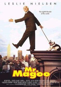 """Ver película Mr Magoo online latino 1998 gratis VK completa HD sin cortes descargar audio español latino online. Género: Comedia Sinopsis: """"Mr Magoo online latino 1998"""". La película está basada en el famoso personaje cegato de dibujos animados para la televisión cread"""