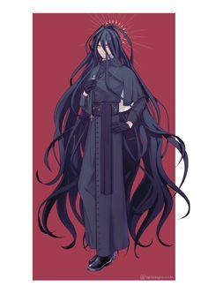 Izuru Kamukura, Super Danganronpa, Anime Dress, Kamakura, Ship Art, Hinata, Cool Art, Cosplay, Undertaker