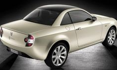 Move Car, Mechanical Art, Retro Futuristic, Small Cars, Retro Cars, Car Car, Old Cars, Fiat, Concept Cars