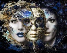 We Are Three by Vicki Lea