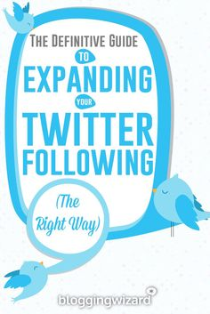 Want to grow a following on Twitter (the right way)? Check out these effective tips. via @adamjc