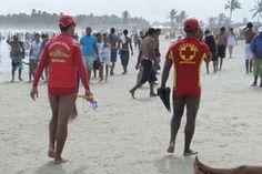 CONEXÃO BOMBEIRO : Operação Verão: Grupamento de Salvamento Aquático ...