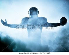 Find One American Football Player Portrait Silhouette stock images in HD and millions of other royalty-free stock photos, illustrations and vectors in the Shutterstock collection. Thousands of new, high-quality pictures added every day. American Football Players, Silhouette Portrait, Photo Editing, Royalty Free Stock Photos, Image American, Adobe, Explore, Products, Editing Photos