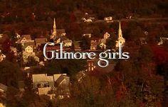 Gilmore Girls | Logopedia | Fandom powered by Wikia