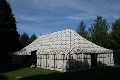 Custom made Moroccan Marquees for sale