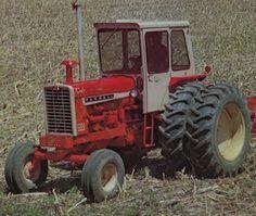 IH1206 1967