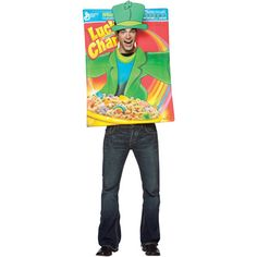 How fun?! We have green tights and socks that would go great with this costume! #Halloween #PinToWin #welovecolorsspook