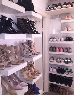 Shoe Collection ❤️