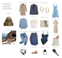 """""""Spring Travels"""" by sssttle ❤ liked on Polyvore featuring Burberry, Calypso St. Barth, Chinti and Parker, Byredo, A.P.C., Vanessa Bruno Athé, agnès b., Uniqlo, Mondevio and American Apparel"""