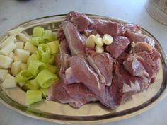 DSC08586 Steak, Beef, Food, Meat, Essen, Steaks, Meals, Yemek, Eten