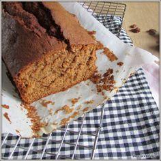 Het recept voor zelfgemaakte kruidcake. Verwen je zelf met de overheerlijke geur van koekkruiden tijdens het bakken van deze cake.