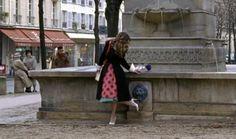 Promenade de l'Allée du Séminaire #Sexandthecity #Sex #City #Carrie #Bradshaw #CarrieBradshaw #Aleksandr #Petrovsky #AleksandrPetrovsky #Paris #Vacation #Trip #Resa #Travel #France #City #Frankrike #TV #Fan #Stad #Semester #Inspelning