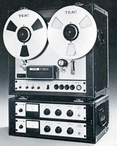 TEAC T-3510