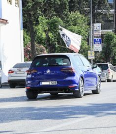 Volkswagen Golf R by ErdemDeniz on DeviantArt Volkswagen Golf R, Vw, Golf R Mk7, Deviantart, Cars, Autos, Car, Automobile, Trucks