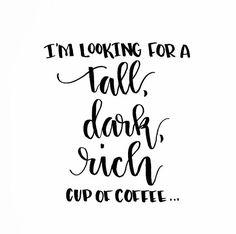 coffee ♥ More More