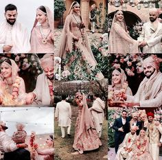 They're hitched and how!  #Anushka #Virat I want a relationship that looks just like this!! ❤
