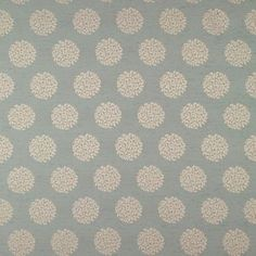 Montgomery Duck egg 'Pom Pom' lined curtains with pencil heading- at Debenhams Mobile