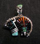 Native American Jewelry | American Indian Jewelry | Pawn Vintage Navajo Zuni Hopi | Tumbleweeds Jewelry