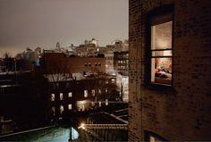 Du voyeurisme à travers les fenêtres de New York Voyeur fenetre new york 03 photographie bonus art