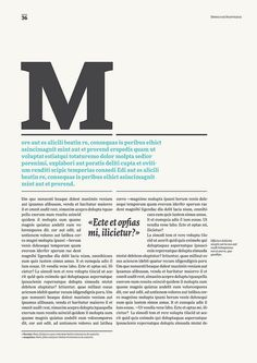 #Editorial #Layout