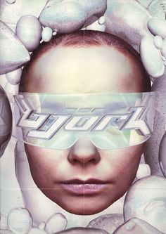 Björk - Hyperballad (CD) at Discogs